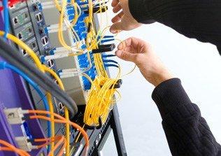 Data, Phone & TV Cabling