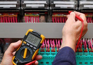 General Electrical Installation & Maintenance