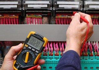 General Electrical Installation & Maintenance